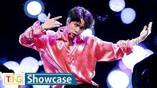 [Full Ver.] JBJ Kim Dong Han(김동한) 'SUNSET' Showcase (D-DAY, Ain't No Time)