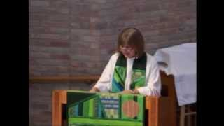 Daily Chapel, September 30th, 2015