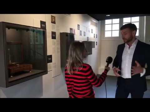 Visite guidée du (nouveau) musée de la Monnaie de Paris, le 11 Conti