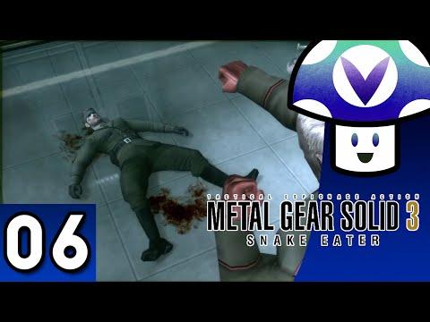 [Vinesauce] Vinny - Metal Gear Solid 3:...