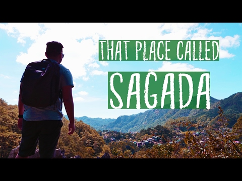 Sagada, Philippines|Echo Adventure Tour