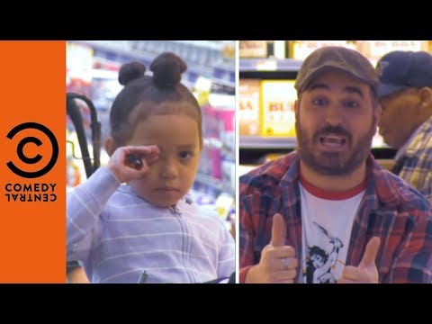 Paying A Child $100 To Stop Crying | Impractical Jokers