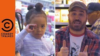 Video Paying A Child $100 To Stop Crying   Impractical Jokers download MP3, 3GP, MP4, WEBM, AVI, FLV Juni 2018