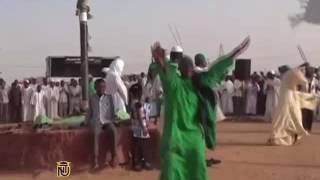 أولاد الشيخ البرعي  - قصيدة أهل السلسلة