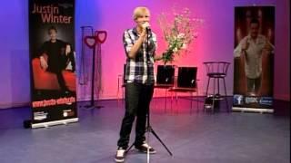 Justin Winter - Tausendfach und mehr
