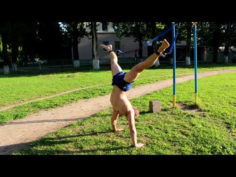 Как Набрать Мышечную Массу | Тренировка Для Роста Мышц На Турнике И Брусьяхиз YouTube · Длительность: 4 мин29 с