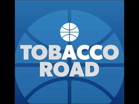 Tobacco Road | Episode Two: Sean May