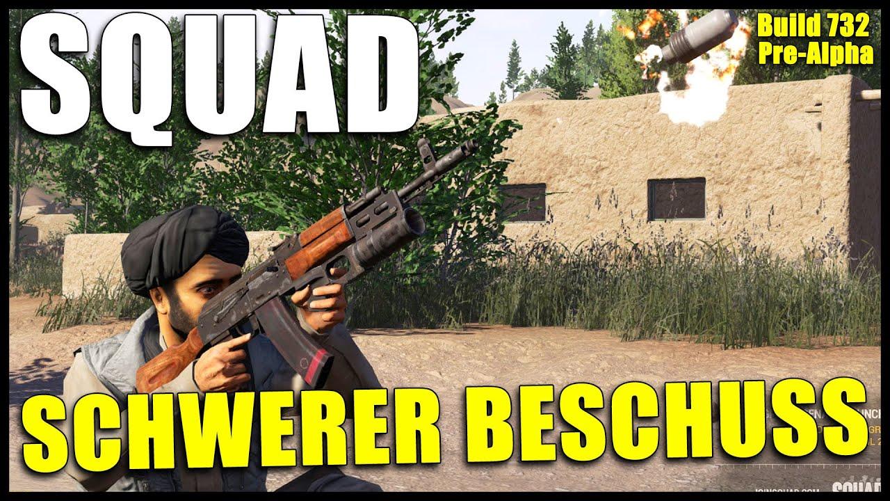 Squad Deutsch