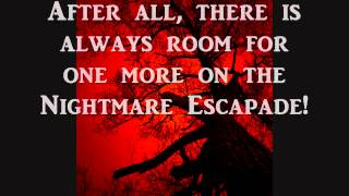 Nightmare Escapade trailer