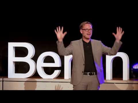 The Nature of Our Values   Markus Gabriel   TEDxBerlinSalon