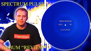 Baixar Kanye West - JESUS IS KING - Album Review