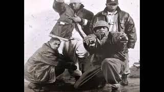 90's Underground Hip Hop - 10 Rare Instrumentals