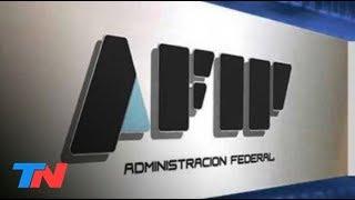 Скачать AFIP Moratoria Para Pymes Y Monotributistas