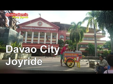 Pinoy Joyride - Davao City Joyride