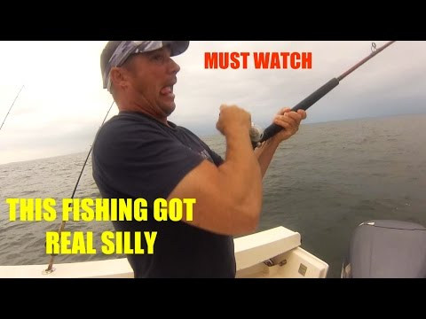 STRIPED BASS MUST SEE MOST EVER CAUGHT !! WATCH THIS CIRCUS