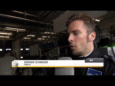 Reportage 5. VLN-Lauf 2014