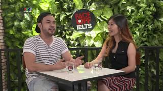 IELTS FACE-OFF | EXCLUSIVE SERIES | AUSSIE SLANGS? | Cùng tìm hiểu về tiếng Anh - Úc với Petey Majik