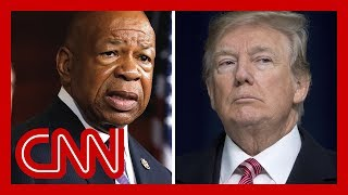 Brian Stelter: This Fox News segment inspired Trump's Elijah Cummings rant