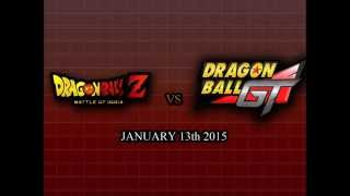 Big Announcement! Dragonball Debate! GT vs Battle of Gods!