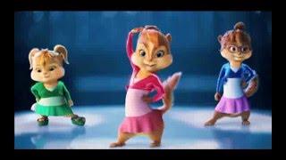The Chippetes - Trouble Maker(KANIKAPILA)