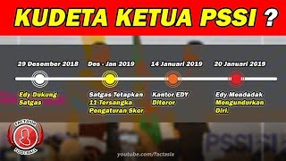 Download Video Benarkah Ada Konspirasi Kudeta Ketua Umum PSSI Edy Rahmayadi ? MP3 3GP MP4