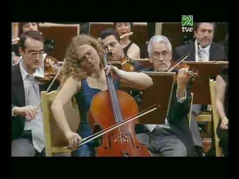 Saint Saëns Cello Concerto nº1 in A Minor,Op33, Ge...
