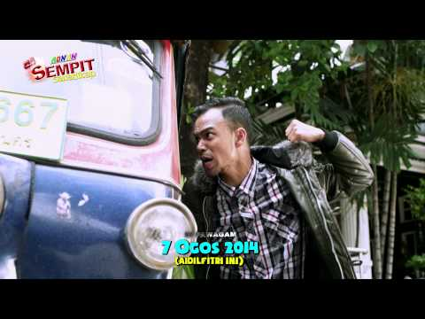 Adnan Sempit Sawadikap Promo 30 Seconds