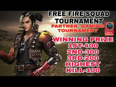 FREE FIRE ME DIAMONDS KAISE TOURNAMENT Q