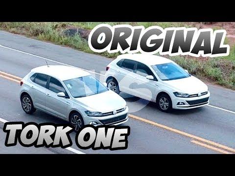 POLO TORK ONE [vs] POLO ORIGINAL