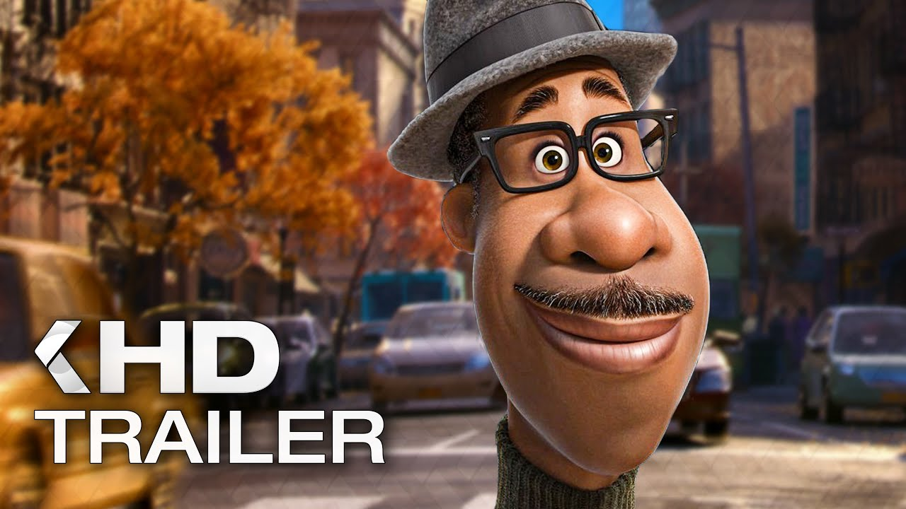 When Is Soul Released In The Uk What S The New Disney Pixar Film About And Is There A Trailer London Evening Standard