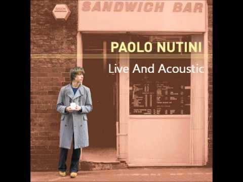 Paolo Nutini - Jenny Don't Be Hasty [Live & Acoustic Version]