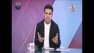 خالد الغندور يكشف عن كواليس جلسة