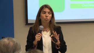 Ausentismo, Wellnes Y Productividad. Nuevo Paradigma En Salud Corporativa. Lic. Laura Roldan