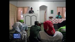 Fiji Ahmadi Muslims welcome new mission house