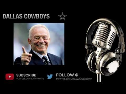((LawTalkRadio))Dallas Cowboys News & Notes Vol.22 Once a potentially-dynamic unit on the