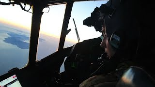 USAF 27th Special Ops Group - Air Power Mission