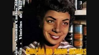 Chega de Saudade - Elizete Cardoso