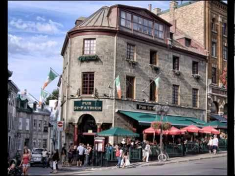 Historic District of Old Québec Photo Gallery