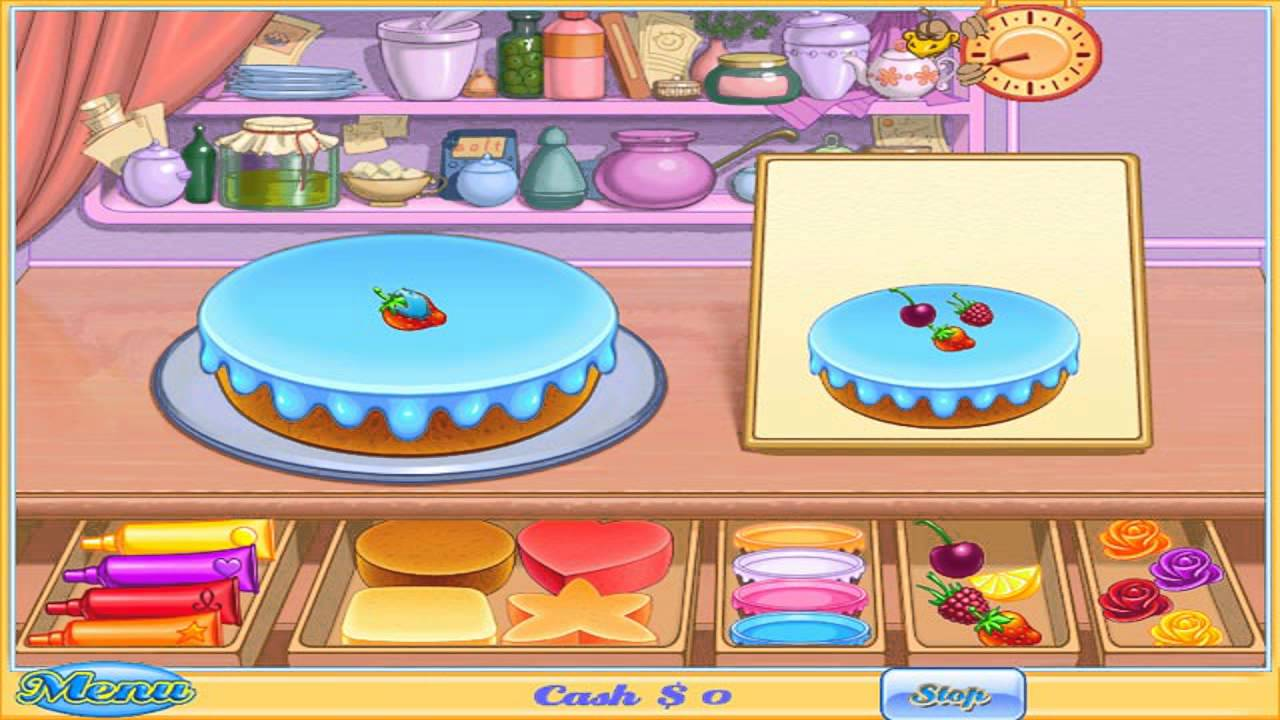 cake decoration games for kids cake decorations cake decorating 11963