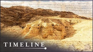 Dead Sea Scrolls Part 2: The Haunted Desert (Biblical History Documentary) | Timeline