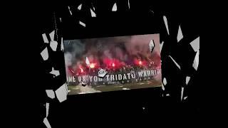 4 Chant Bali United Yang Bikin Merinding