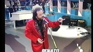 Renato - Shadows of A Dream - Malta Song 1994