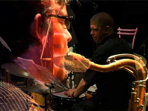 "DOU TRIO & Johannes Enders - ""Billy Rubin"" J.Enders  - clip.mpg"