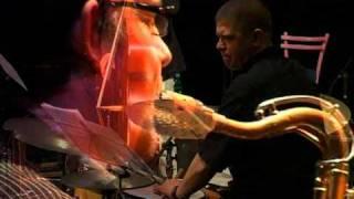 "DOU TRIO & Johannes Enders - ""Billy Rubin"" J.Enders  - clip.mpg"