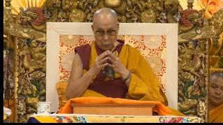 Далай-лама. Благословение Авалокитешвары