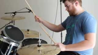 Thunderbear In the Studio 3 - Thunderdrums