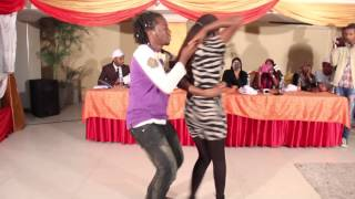 Eastleighwood Salsa Dance HD