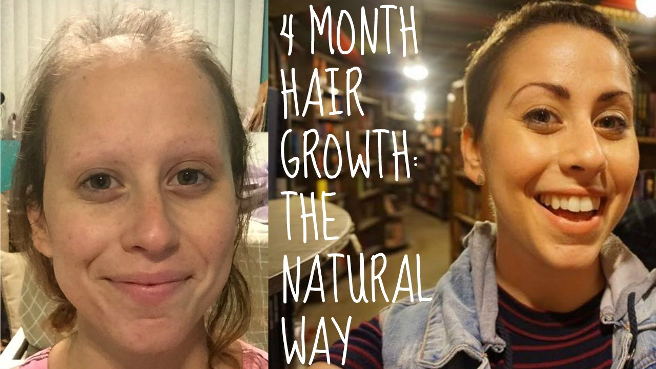How i am speeding up hair growth after chemo naturally youtube how i am speeding up hair growth after chemo naturally pmusecretfo Gallery