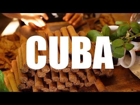 INCREDIBLE CUBA !! - 4K UHD - Virtual Trip