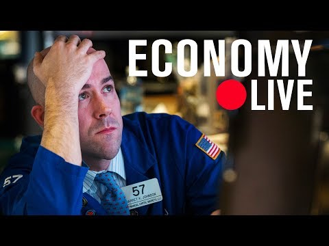 Why has economic growth been slow, and how can we speed it up? | LIVE STREAM